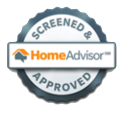 Home Adviser Approved Seal